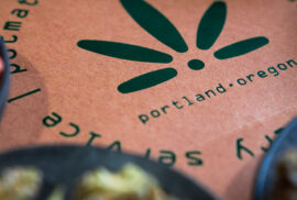 Pot Mates Cannabis Delivery Bag in Portland Oregon