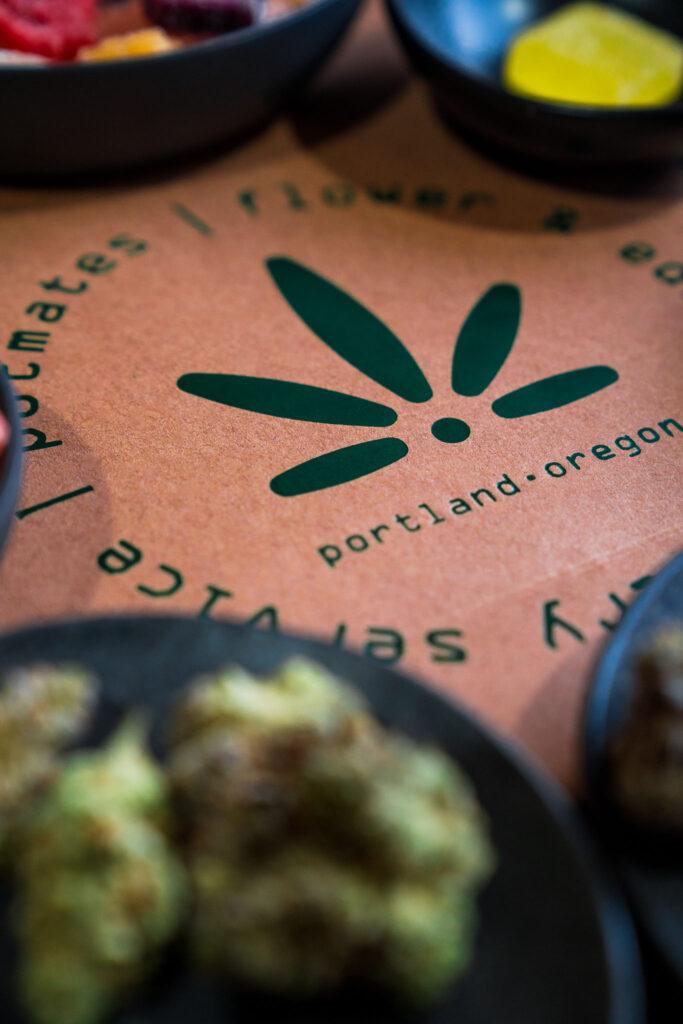 Pot Mates Cannabis Delivery Bag in Portland Oregon