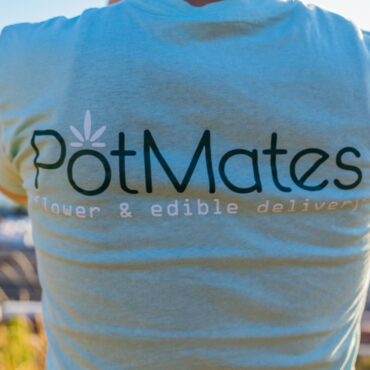 Pot Mates Team looking out for social justice in cannabis