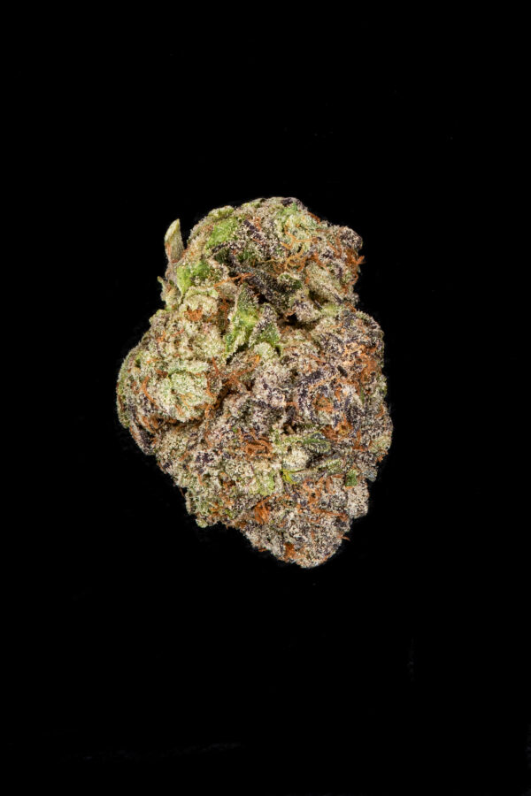 Cadillac Cookies Cannabis Flower Close Up